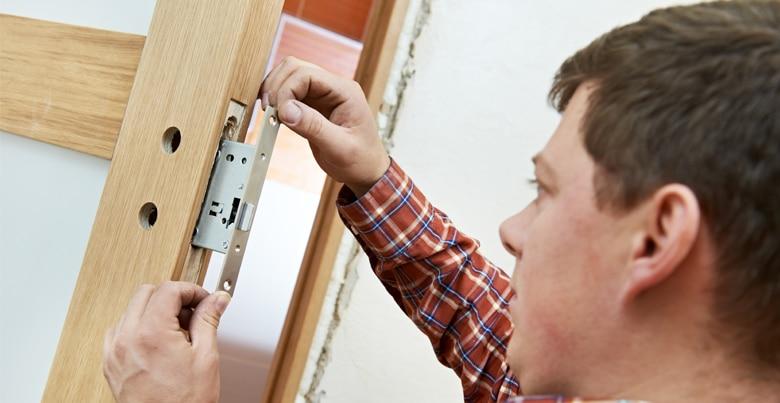 Waarom kiezen voor een deurslot?