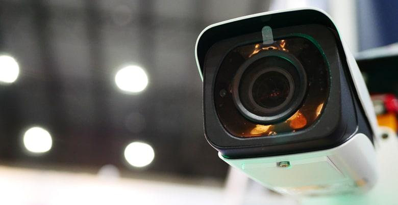 Waarom kiezen voor een dome camera?