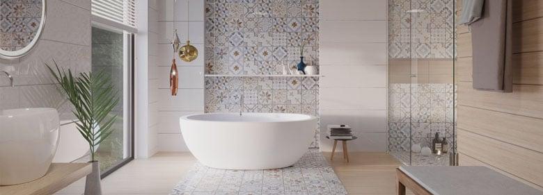 Kies voor een moderne badkamer
