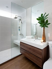 Welke badkamermeubel kiezen?