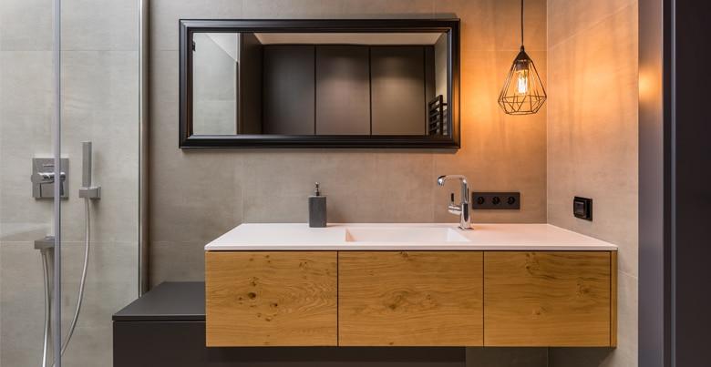 Waarom badkamermeubel plaatsen?