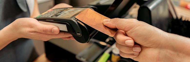 Terminal de paiement mobile comparatif