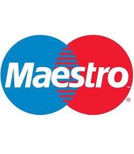 Soorten bankkaarten: Maestro