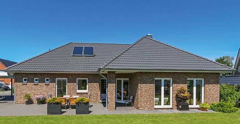 Schilddak: een dak voor elke bouwstijl