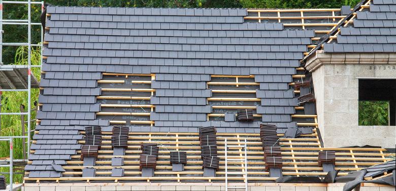 Leien dakbedekking: natuurleien of kunstleien?