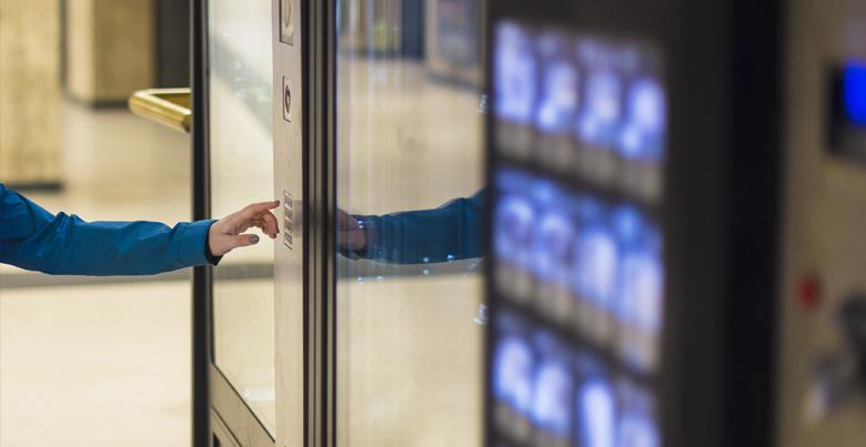 Wanneer een drankautomaat kopen voor uw bedrijf?