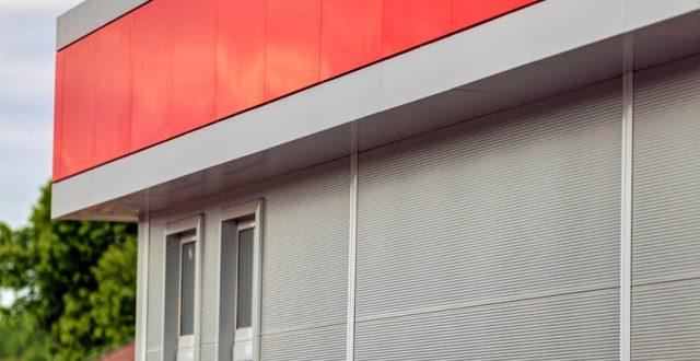 Aluminium gevelbekleding: uitvoeringen, voordelen en prijs per m²
