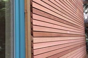 Waarom kiezen voor een houten gevelbekleding?