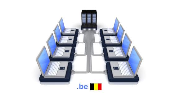 Helft Belgische bedrijven nog geen website