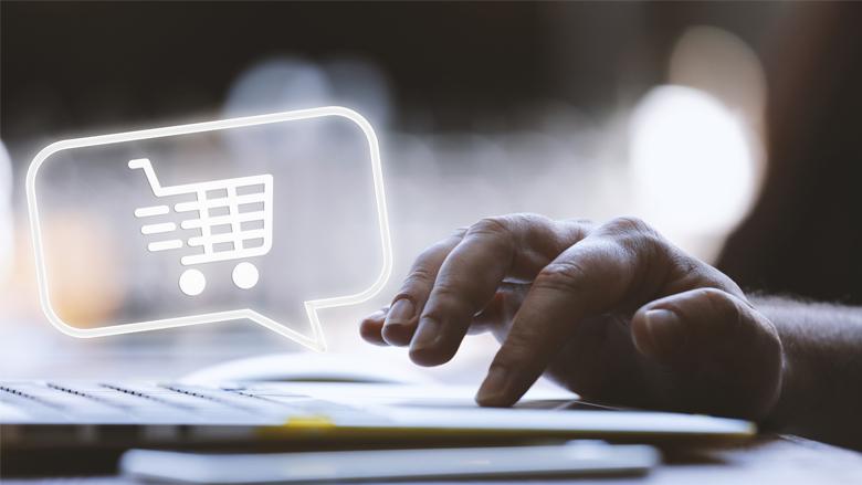 Nog veel potentieel op de Belgische online markt