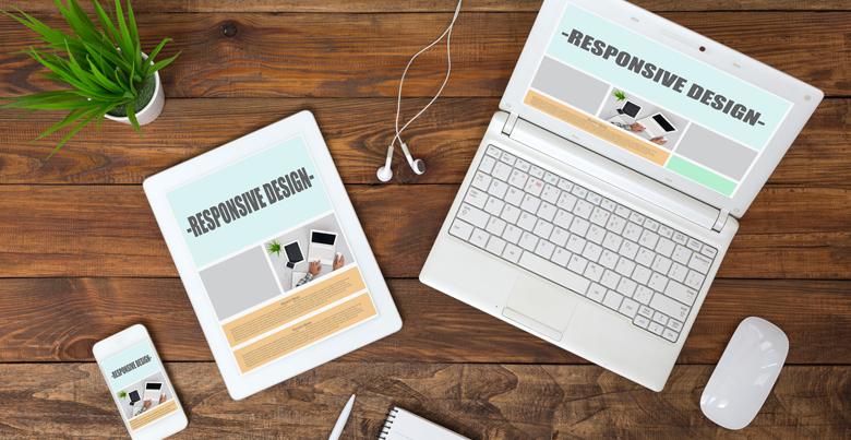 Voordelen van responsive webdesign