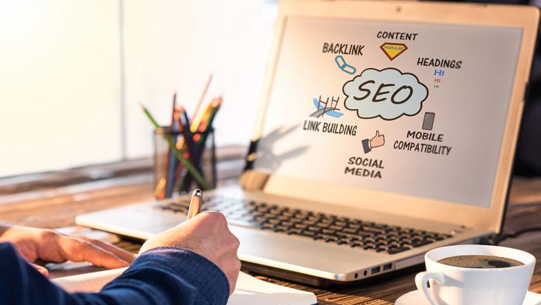 Website optimaliseren? Leid meer verkeer naar uw bedrijfswebsite