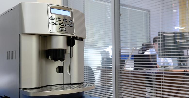 Hoe de beste koffiemachine kiezen voor uw bedrijf?