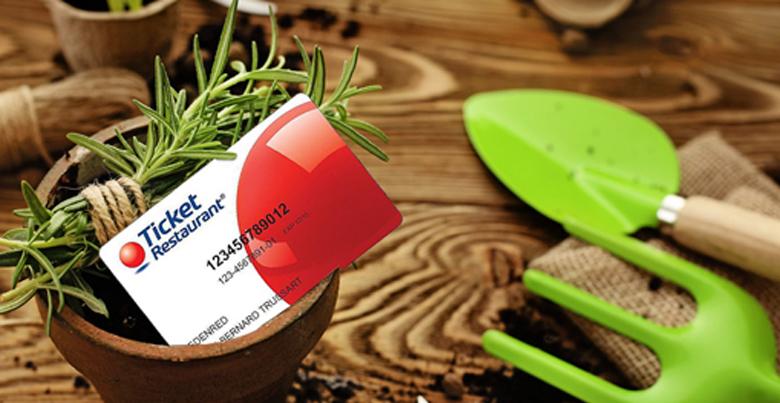 Verwen uw werknemers met Ticket Restaurant maaltijdcheques