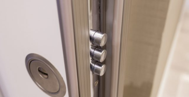 Inbraakwerende deuren: veiligheidsklasse