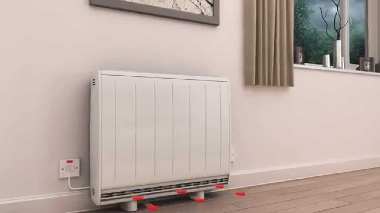 Accumulatieverwarming: werking, soorten en prijs