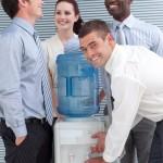 waterkoelers voor bedrijven