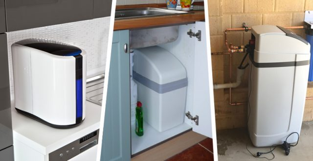 Wat kost een waterverzachter?