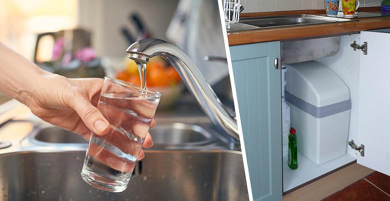 Regenwater drinkbaar maken? Duurzaam & voordelig!