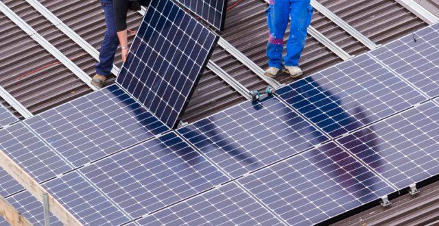 Waarom kiezen voor ikea zonnepanelen?