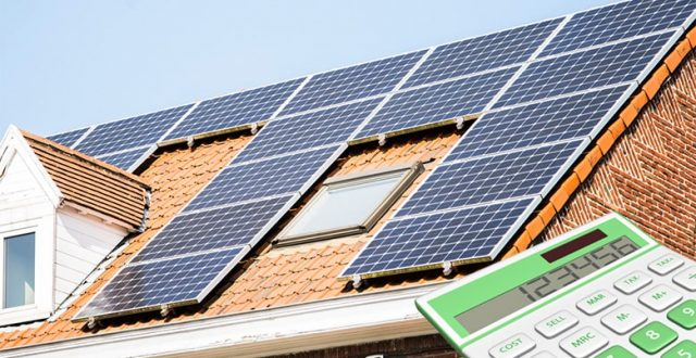 Wat is het prosumententarief voor zonnepanelen?